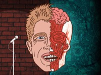 COMEDY | Shane Mauss 'Stand Up Science Live'