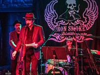 ROCK | Tom Waits Tribute Shows