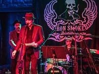 ROCK | Tom Waits Tribute Shows