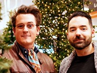 HOLIDAY-BLUEGRASS | Ross Holmes and Carl Miner