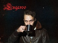 Album review: 'Lugaroo'