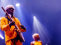 RIJF names three headliners for 2020