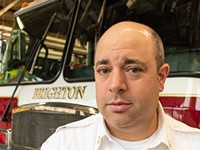 Brighton FD to town: No more speed bumps, humps please
