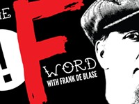The F Word: A night for the blues