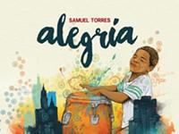 Album review: 'Alegria'