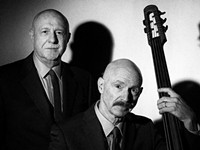 JAZZ | Levin Brothers
