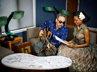 ROCKABILLY | Tammi Savoy & The Chris Casello Combo