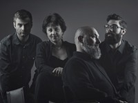 JAZZ | The Rita Collective