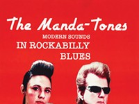 Album review: 'Modern Sounds in Rockabilly Blues, Vol. 1 & 2'