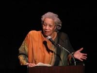 LITERATURE | Toni Morrison Celebration
