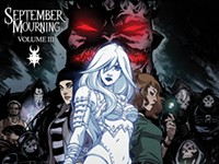 METAL | September Mourning