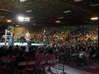 SPORTS | Empire State Wrestling
