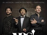 Album review: 'Groove du Jour'