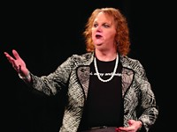 SPOKEN WORD | Telling the Tale with Penny Sterling