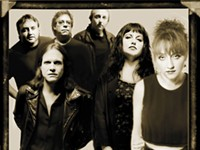 ROCK | Linda Rutherford & Celtic Fire