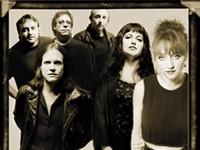 ROCK | Linda Rutherford & Celtic Fire