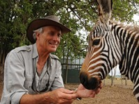 SPECIAL EVENT | 'Jack Hanna's Into the Wild Live!' [ POSTPONED ]