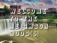Welcome to the neighborhood(s)