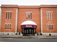 Geva announces 2020-21 season