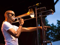 Jazz Festival canceled; fall date being considered