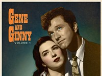 Album review: 'Gene and Ginny Volume I'