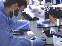 URMC researchers will lead study of COVID-19 immunity