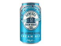 Genesee launches seasonal cream ale with a new dry-hopped version