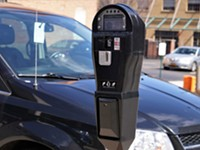 Waiving parking fees and fines during crisis could prove costly for city