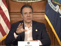 Cuomo: 14% of New Yorkers tested have coronavirus antibodies