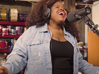 Ponder's 'Poor Man's Pain' catches the ears of NPR's Tiny Desk Contest