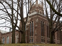 Colgate Divinity neighbors lose court battle to stop development
