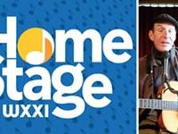 HomeStage: John Dady