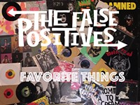 Track review: 'Favorite Things'