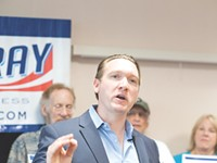 In special election, McMurray wins Monroe but trails Jacobs elsewhere