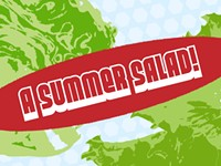 Calendar preview: A summer salad