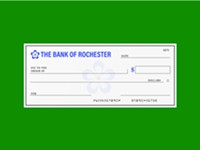 Council, advocates push for a publicly-owned Bank of Rochester