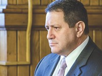 Morelle says he contacted RIT about LaMar, but denies seeking her firing