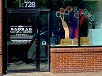 Baobab Cultural Center to close