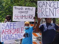 Rochester tenants facing eviction would get free legal counsel under new bill