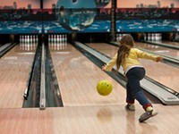 Bowling alleys in NY to reopen Monday; gyms not far behind