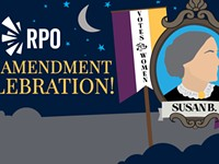 CLASSICAL | RPO'S 19th Amendment Celebration