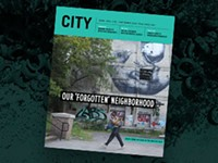 CITY returns as a monthly magazine