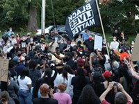 Protesters, police, and politicians clashed as Daniel Prude protests continued overnight