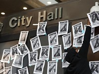Activists say they are ending 'Occupy City Hall' and planning new actions