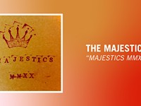 Album review: 'Majestics MMXX'