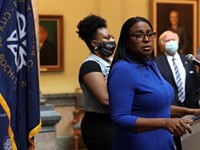Mayor Lovely Warren indicted by grand jury on alleged campaign finance violations