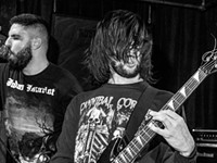 Undeath slashes its way onto the death metal scene