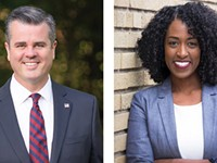 Samra Brouk leads Chris Missick in 55th Senate District race