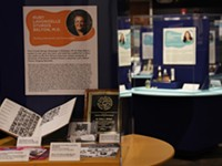 RMSC exhibit honors women who changed Rochester and the world