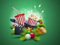 Holiday Movie Showdown